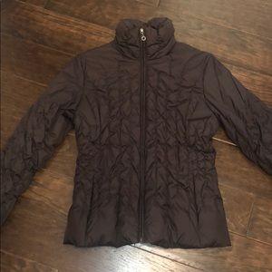 Nine West Puffer Coat